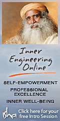 Inner Engineering Online