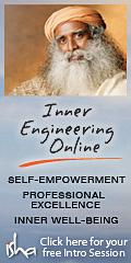 Inner Engineering Online