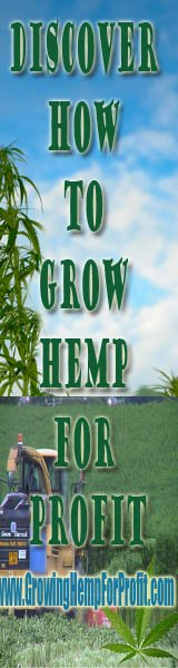 Hemp For Profit