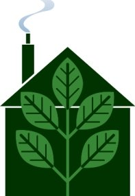 green and eco friendly home